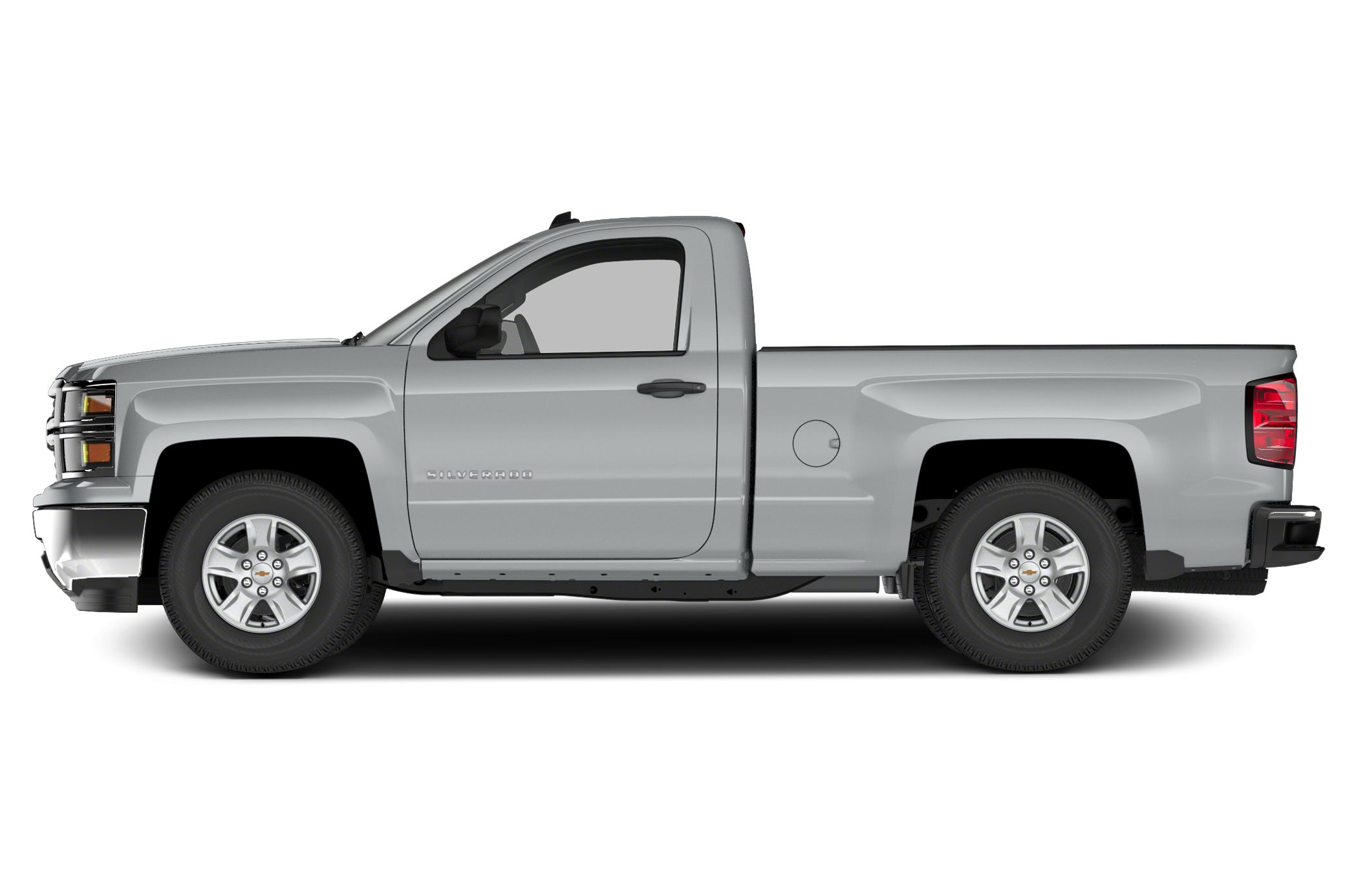 Chevrolet Silverado 1500 Regular Cab Specs Photos 2013