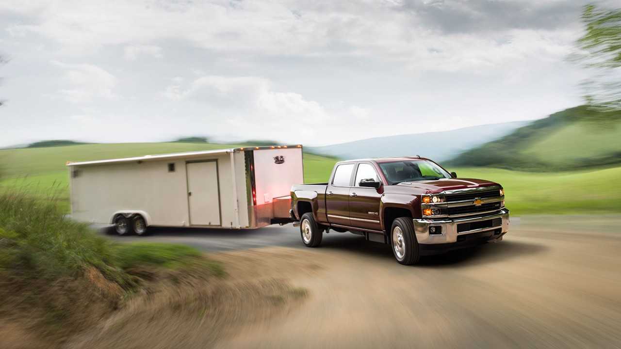Chevrolet Silverado 2500 Hd Crew Cab Specs Amp Photos 2013
