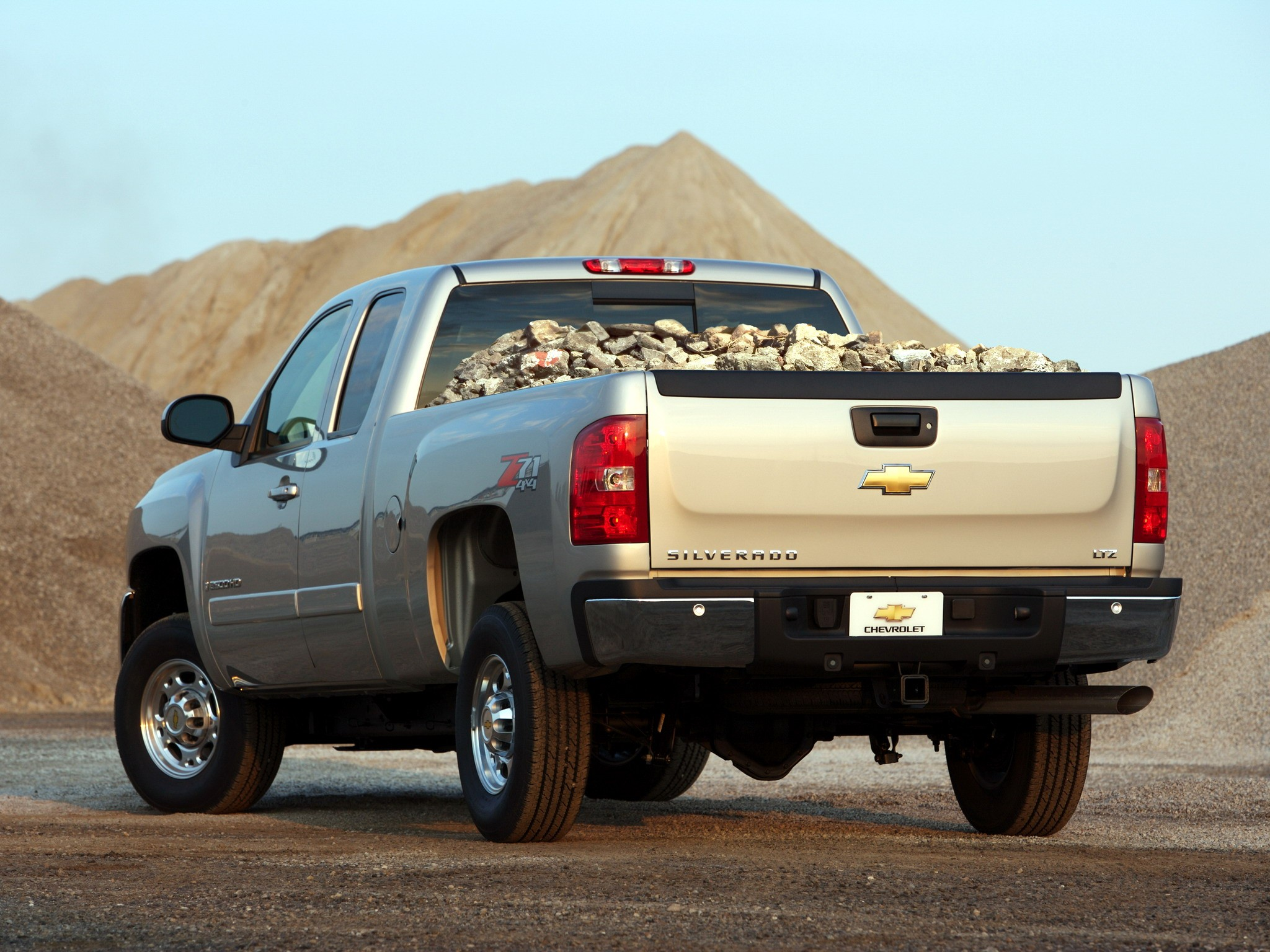 Chevrolet Financing Grand Ledge >> 2013 Chevrolet 2500hd Brochure | Upcomingcarshq.com
