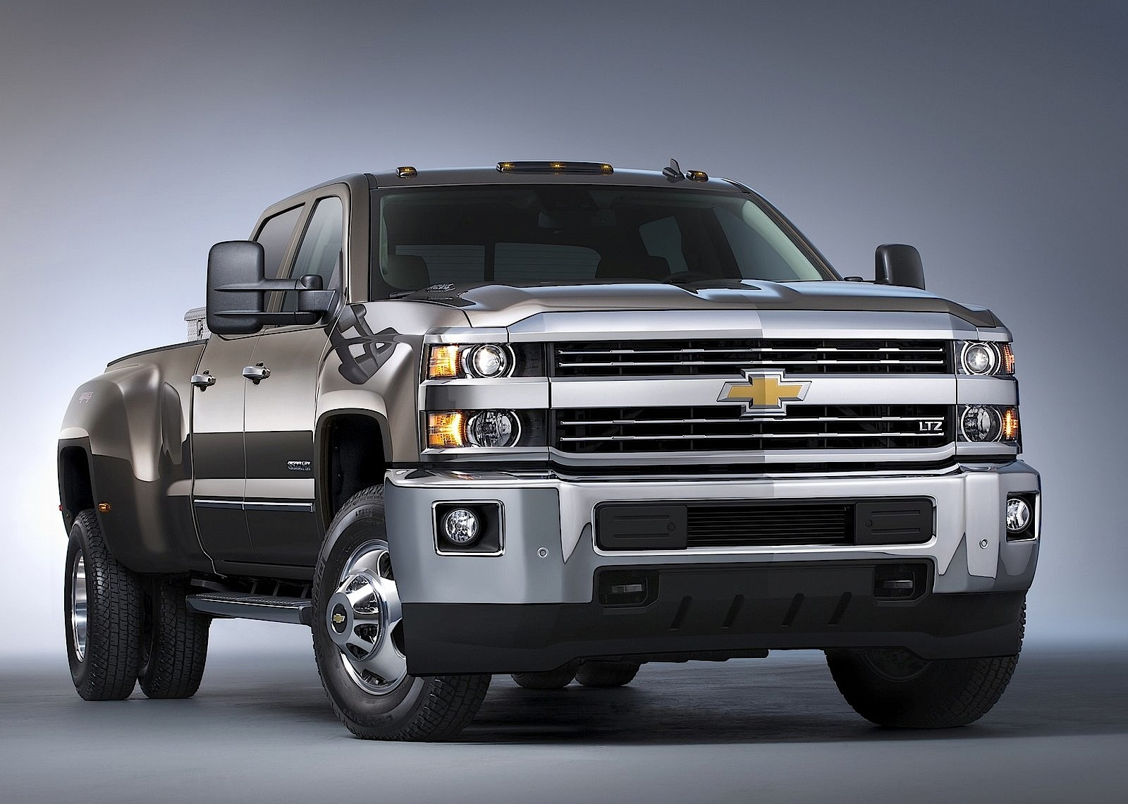 Chevrolet Silverado 3500 Hd Crew Cab Specs Photos 2013 2014 Wiring Diagram Present
