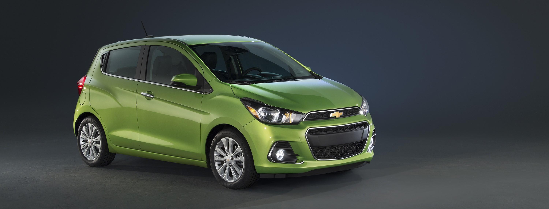 Chevrolet spark matiz specs 2016 2017 autoevolution