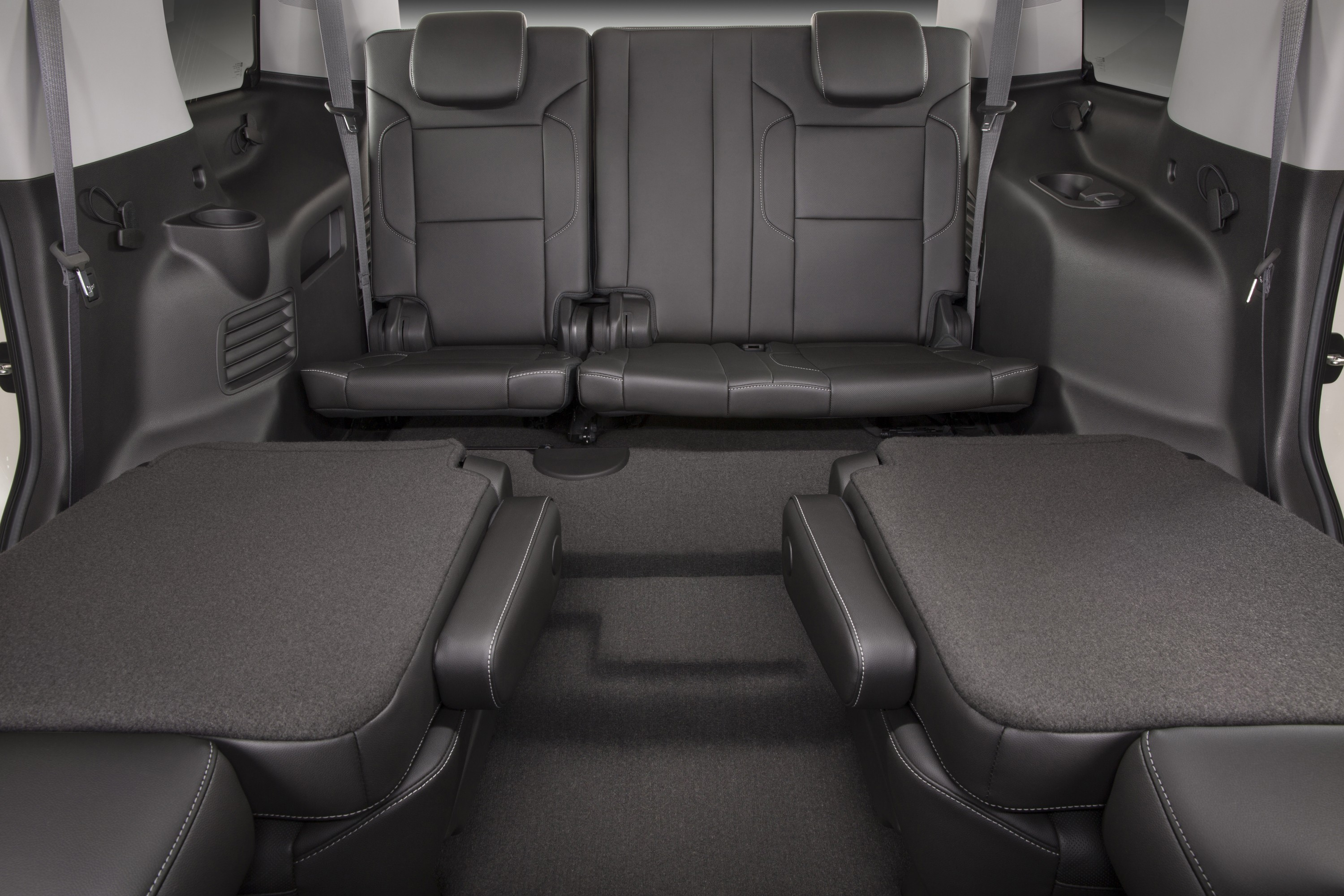 Chevy Tahoe Interior Dimensions Steampresspublishing Com