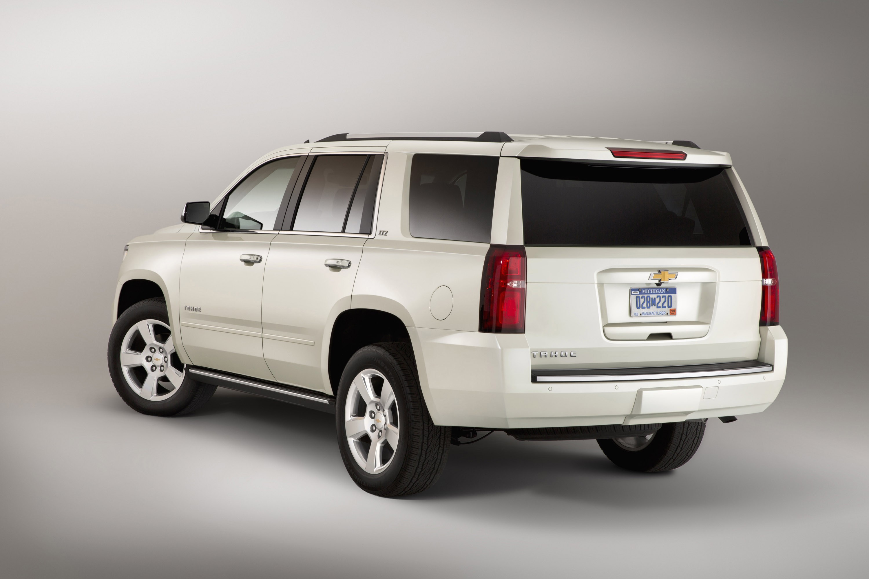 tahoe and chevrolet conceptcarz com suv information image news