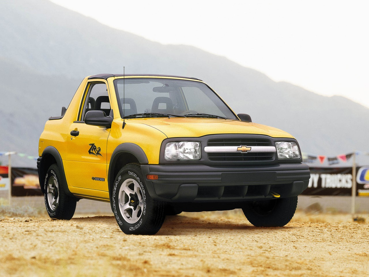 All Chevy 2001 chevy tracker mpg : CHEVROLET Tracker Convertible specs - 1999, 2000, 2001, 2002, 2003 ...