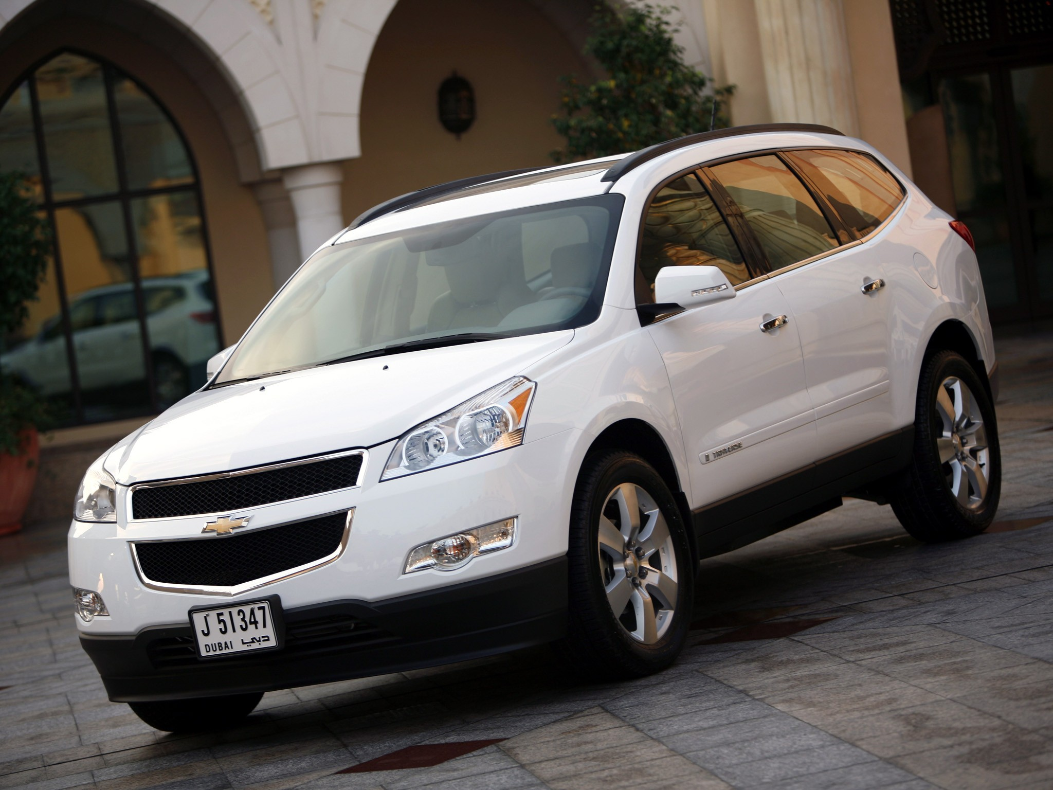 s from expect family each chevy traverses the model ltz years what of to traverse chevrolet