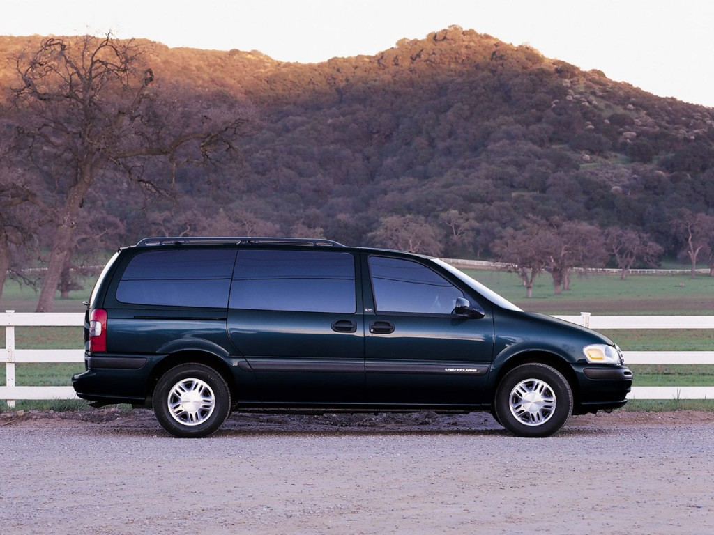 Chevrolet Venture 1996 2005