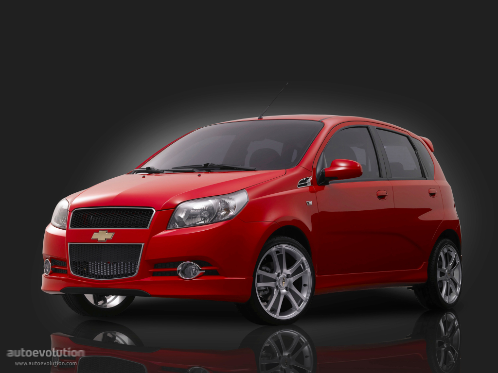 chevrolet aveo kalos 5 doors specs 2008 2009 2010 2011 autoevolution. Black Bedroom Furniture Sets. Home Design Ideas