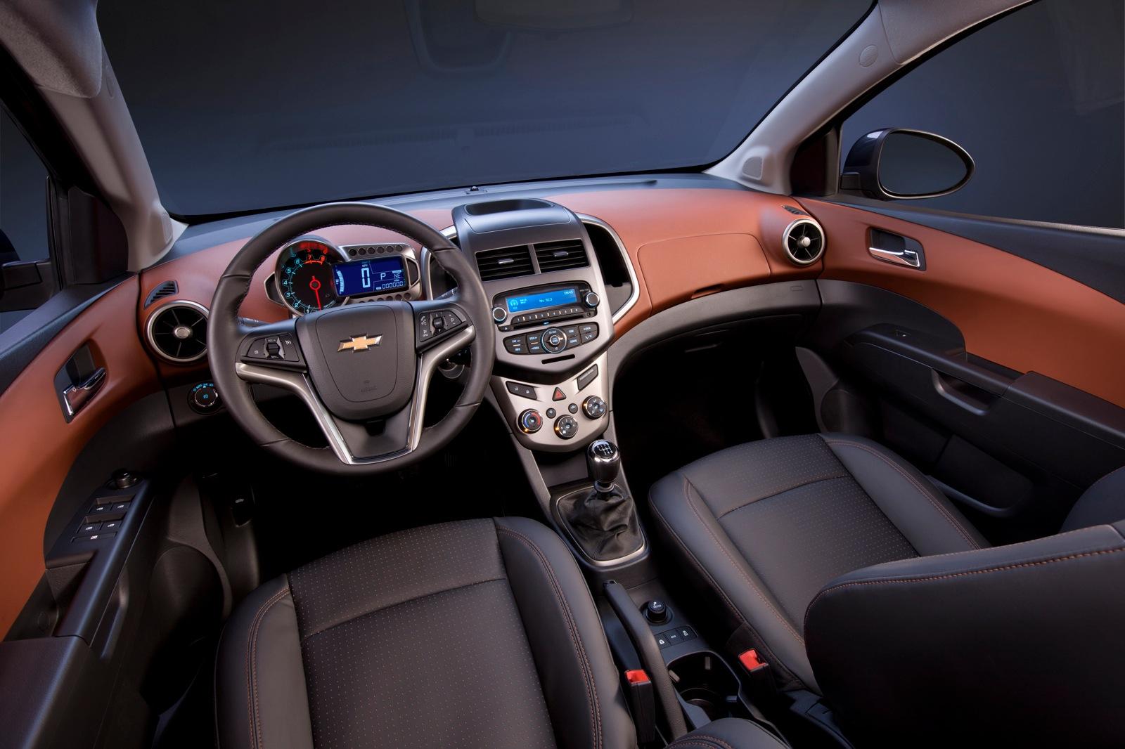 Chevrolet aveo sedan 2011 2012 2013 2014 2015 2016 2017 autoevolution