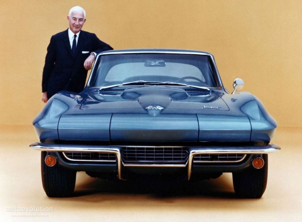chevrolet corvette c2 sting ray coupe 1963 1964 1965 1966 1967 autoevolution. Black Bedroom Furniture Sets. Home Design Ideas