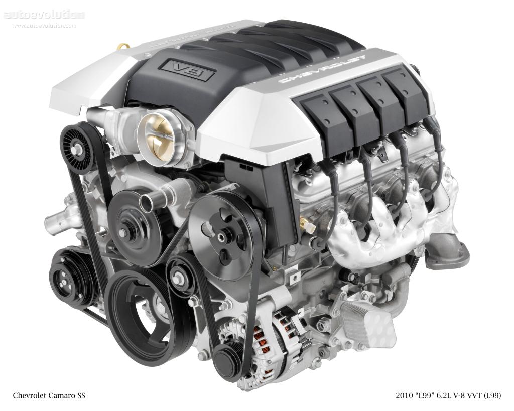 CHEVROLET Camaro SS - 2010, 2011, 2012, 2013 - autoevolution