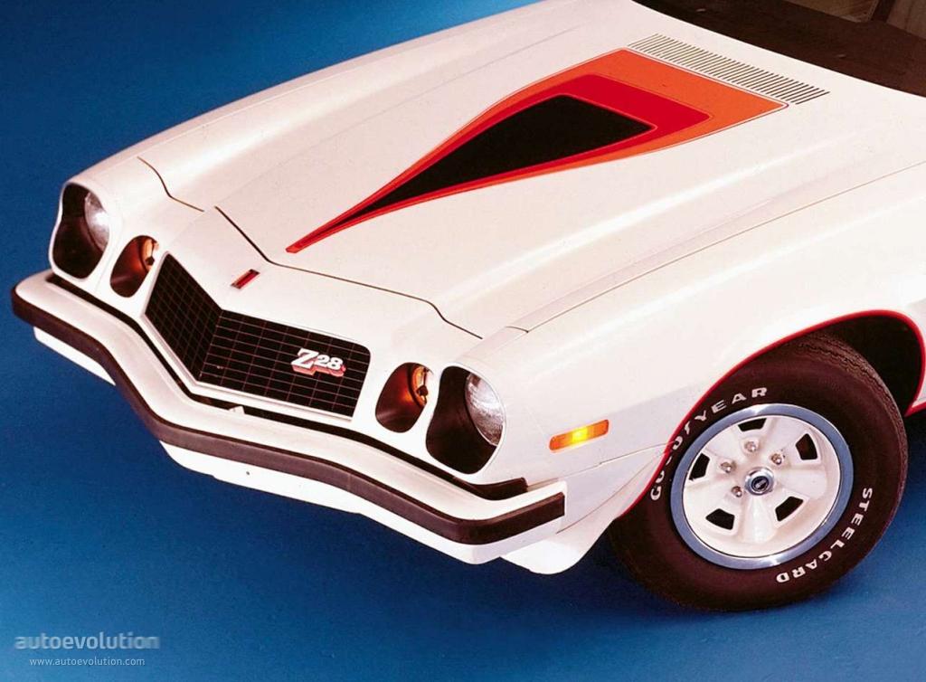 Chevrolet Camaro Z28 Specs Amp Photos 1977 1978 1979