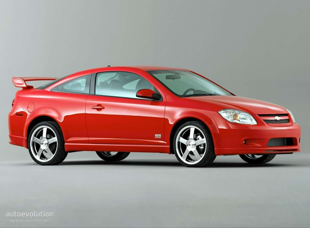 chevrolet cobalt coupe ss specs 2005 2006 2007. Black Bedroom Furniture Sets. Home Design Ideas