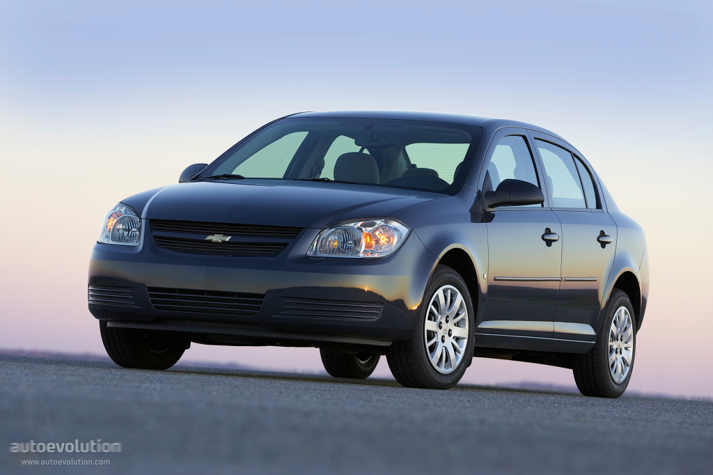chevrolet cobalt sedan specs 2008 2009 2010. Black Bedroom Furniture Sets. Home Design Ideas