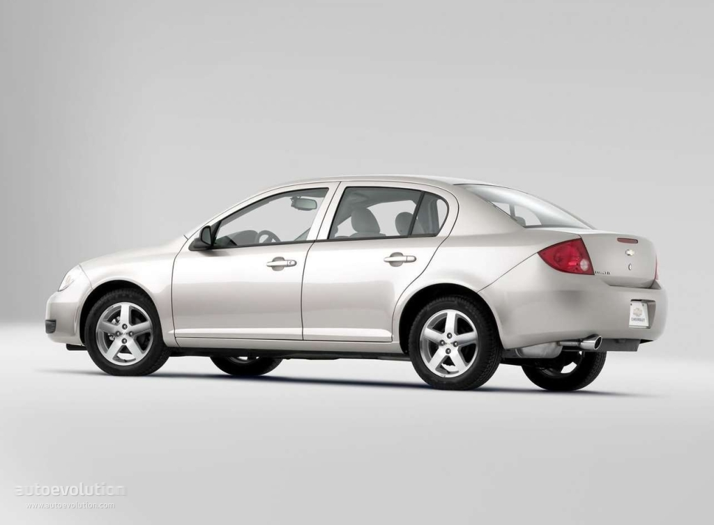 chevrolet cobalt sedan specs 2004, 2005, 2006, 2007 autoevolution 2004 cobalt 250 at 2004 Cobalt