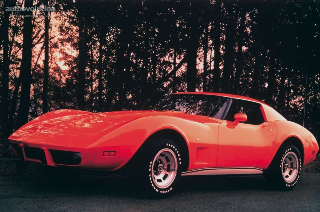 Chevrolet Corvette C3 Specs Photos 1968 1969 1970 1971 1972