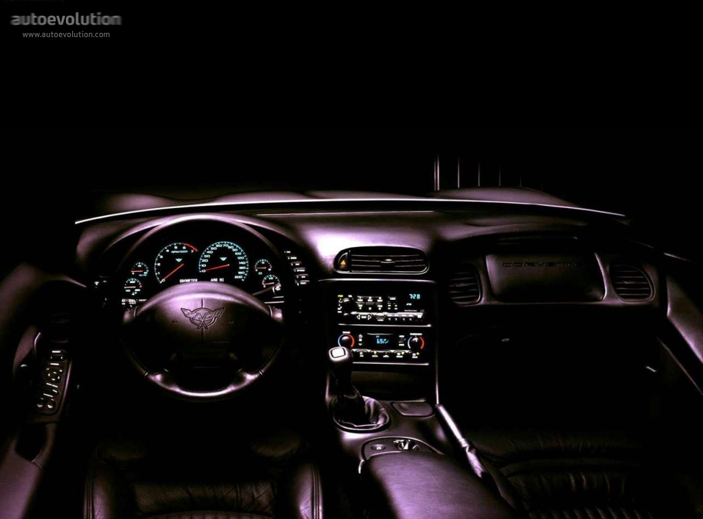 1997 Corvette Specs 1987150 Techpneufo