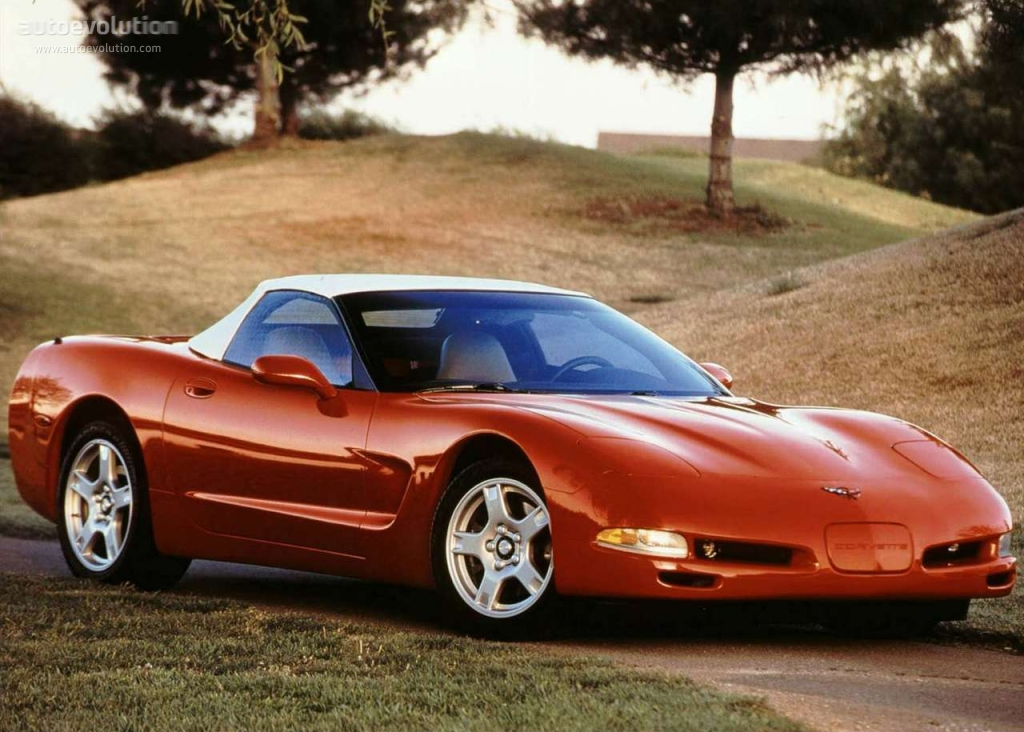 Chevrolet corvette c5 convertible specs 1998 1999 2000 2001 2002 2003 2004 autoevolution