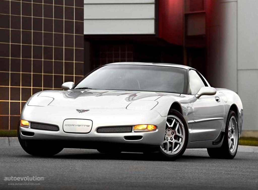 chevrolet corvette c5 z06 2001 2002 2003 2004 autoevolution. Black Bedroom Furniture Sets. Home Design Ideas