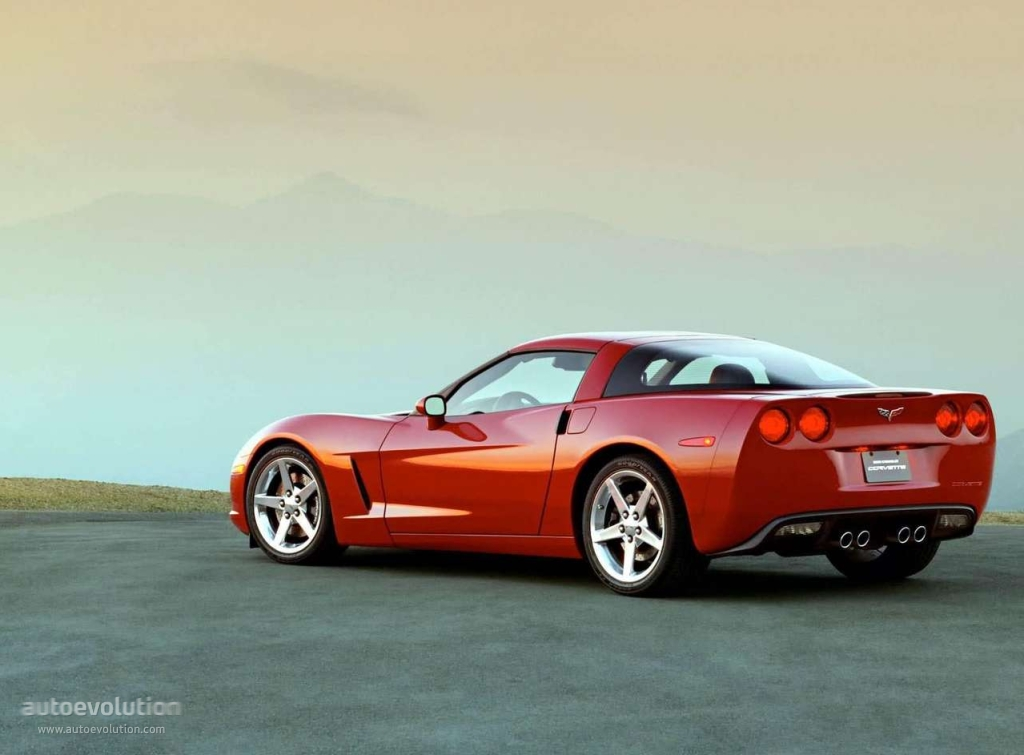 chevrolet corvette c6 coupe specs 2004 2005 2006 2007 2008 autoevolution. Black Bedroom Furniture Sets. Home Design Ideas