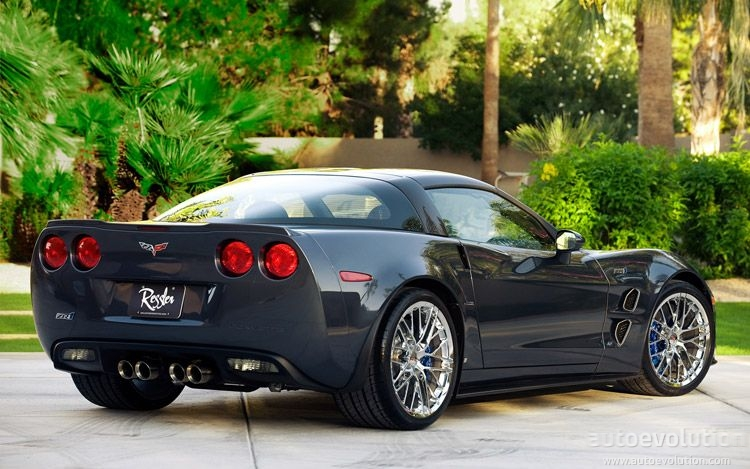 Chevrolet Corvette Zr1 Specs Amp Photos 2008 2009 2010 2011 2012 2013 Autoevolution
