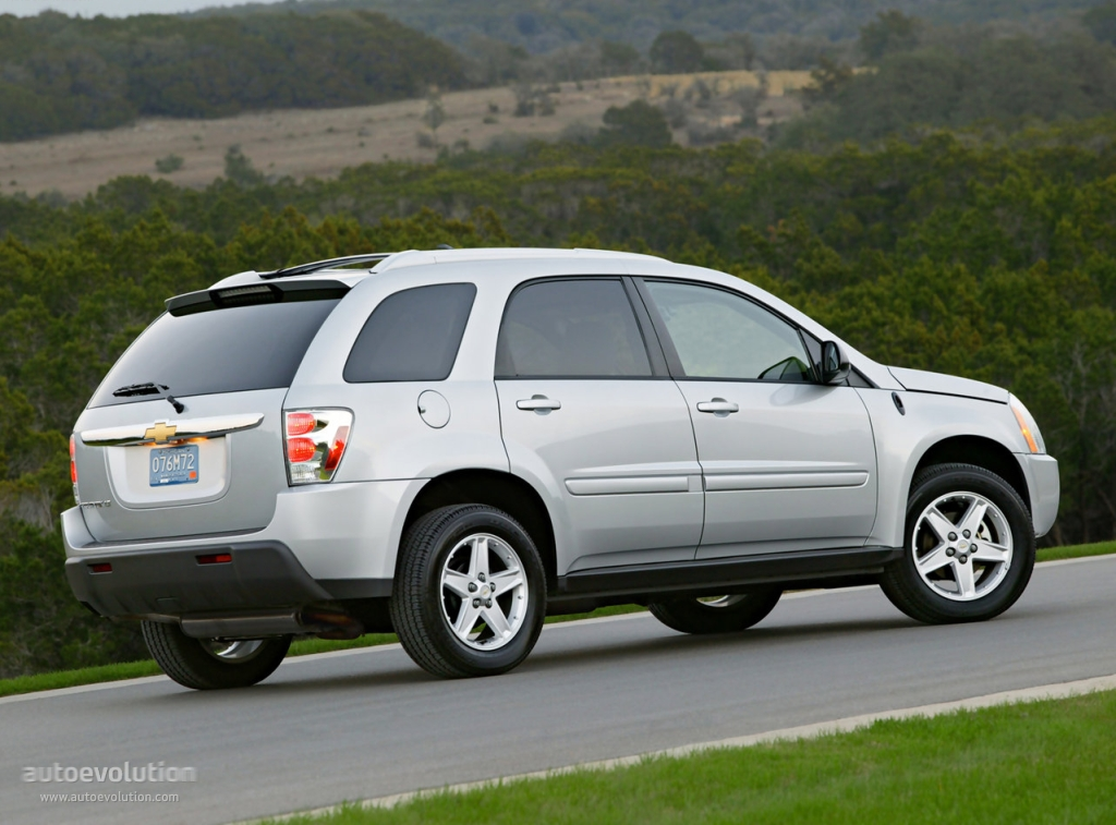 Equinox Suv 2006 | 2017, 2018, 2019 Ford Price, Release Date, Reviews