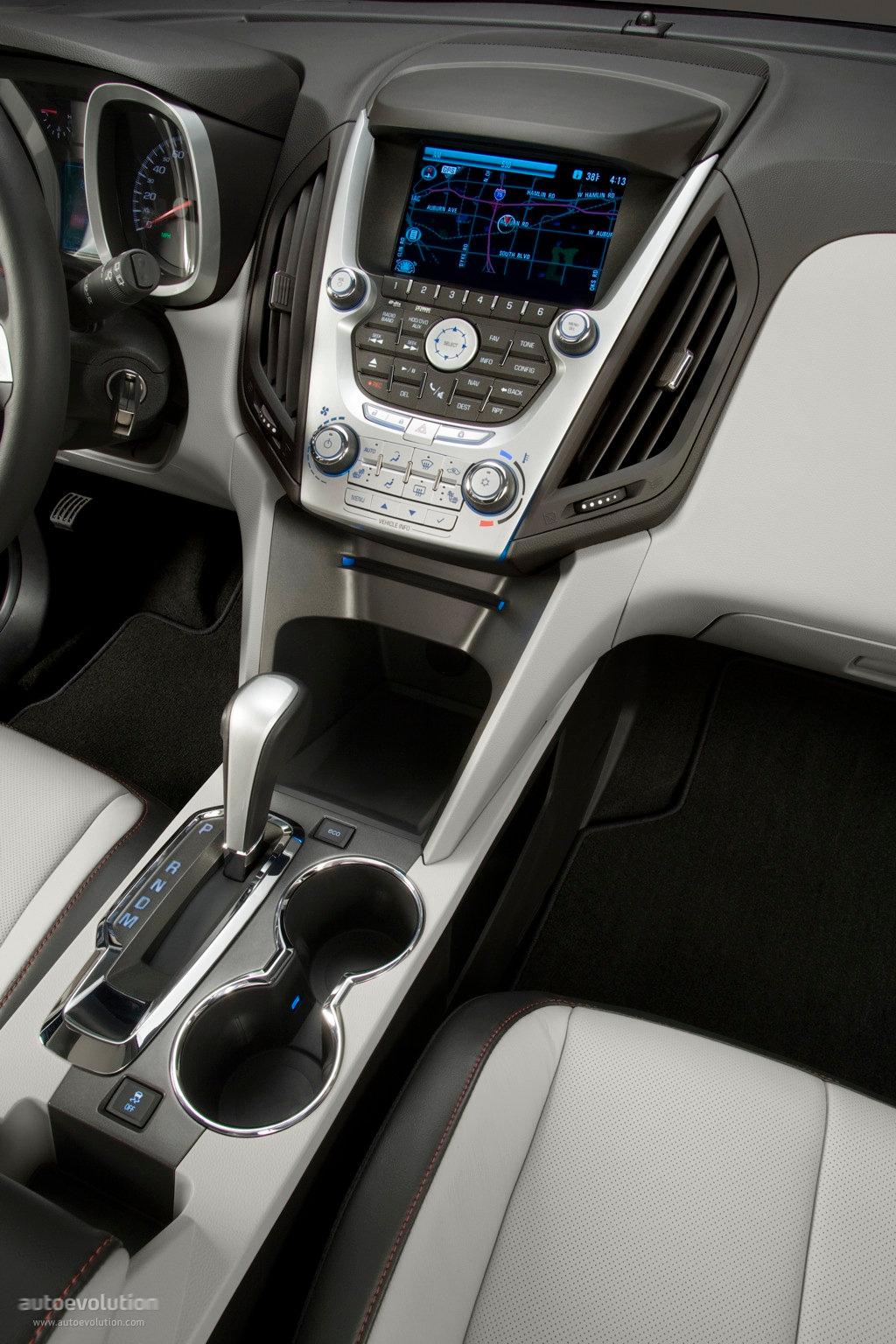 Chevroletequinox