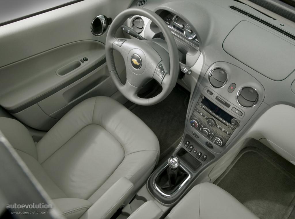 Chevrolet Hhr Panel Specs Photos 2006 2007 2008 2009 2010