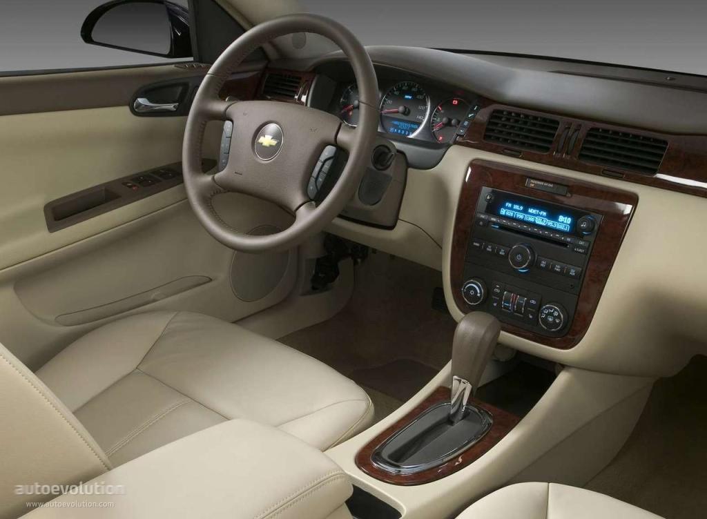 Chevroletimpala on 2006 Chevy Impala 3 5 Engine