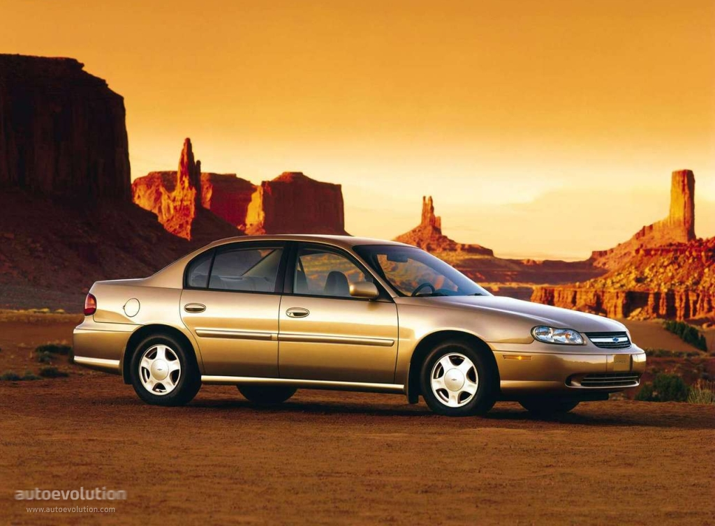 Chevroletmalibu on 1999 Buick Skylark