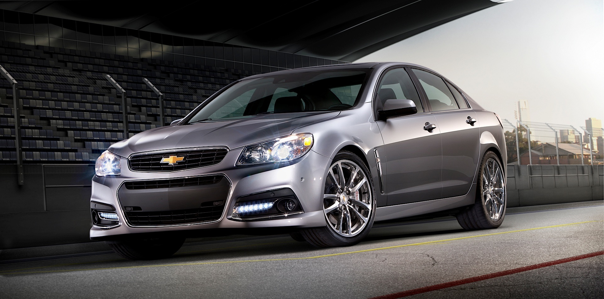 All Chevy chevy caprice 2013 : All Chevy » 2015 Chevy Caprice Ss - Old Chevy Photos Collection ...