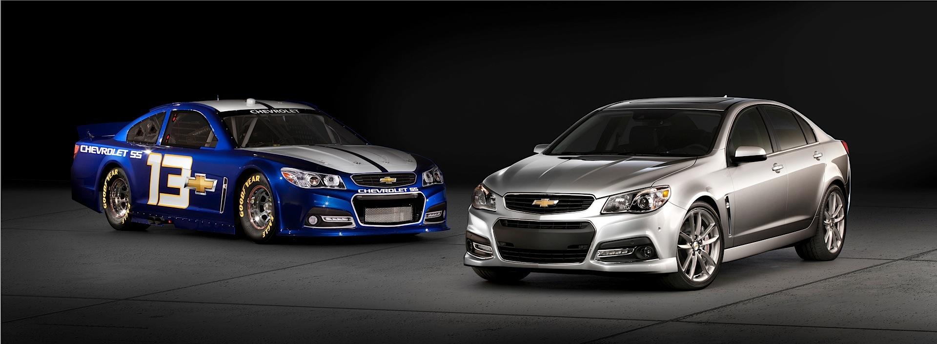 Chevrolet Ss Specs Photos 2013 2014 2015 2016 2017 2018 Ls3 Engine Wiring Diagram Present