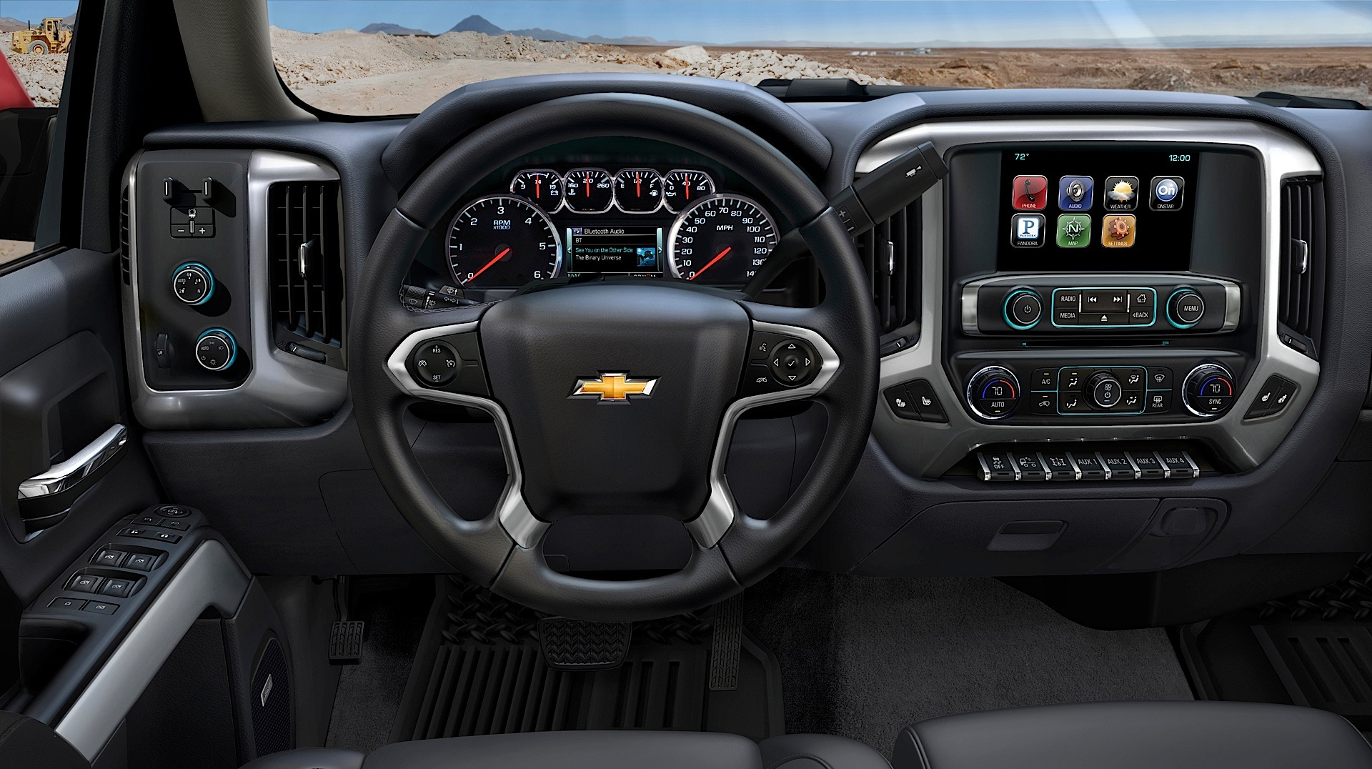 2014 Chevy Silverado Single Cab
