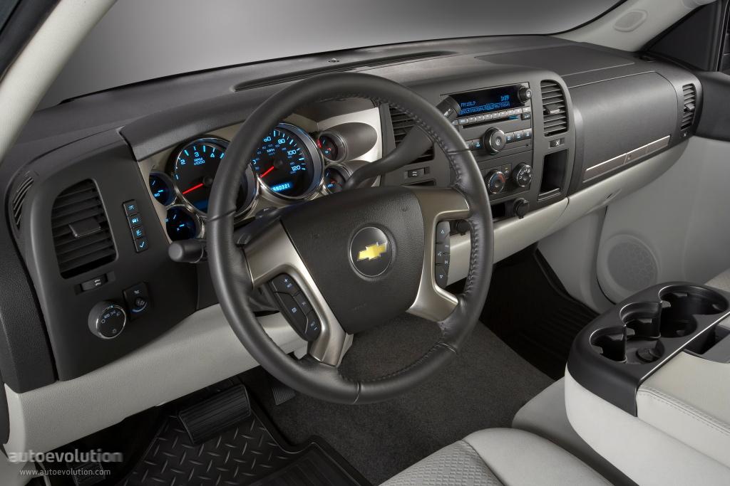 Chevroletsilveradoregularcab on Chevy Four Door 4x4