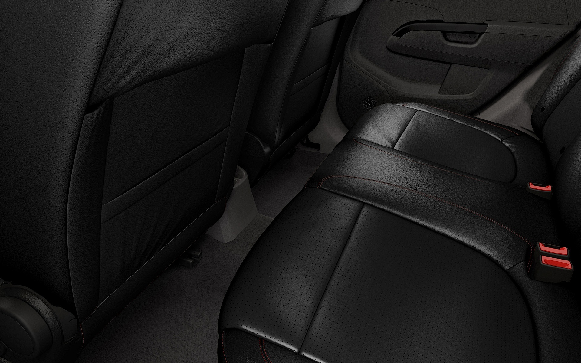 CHEVROLET Sonic Hatchback 5 Doors specs & photos - 2011 ...