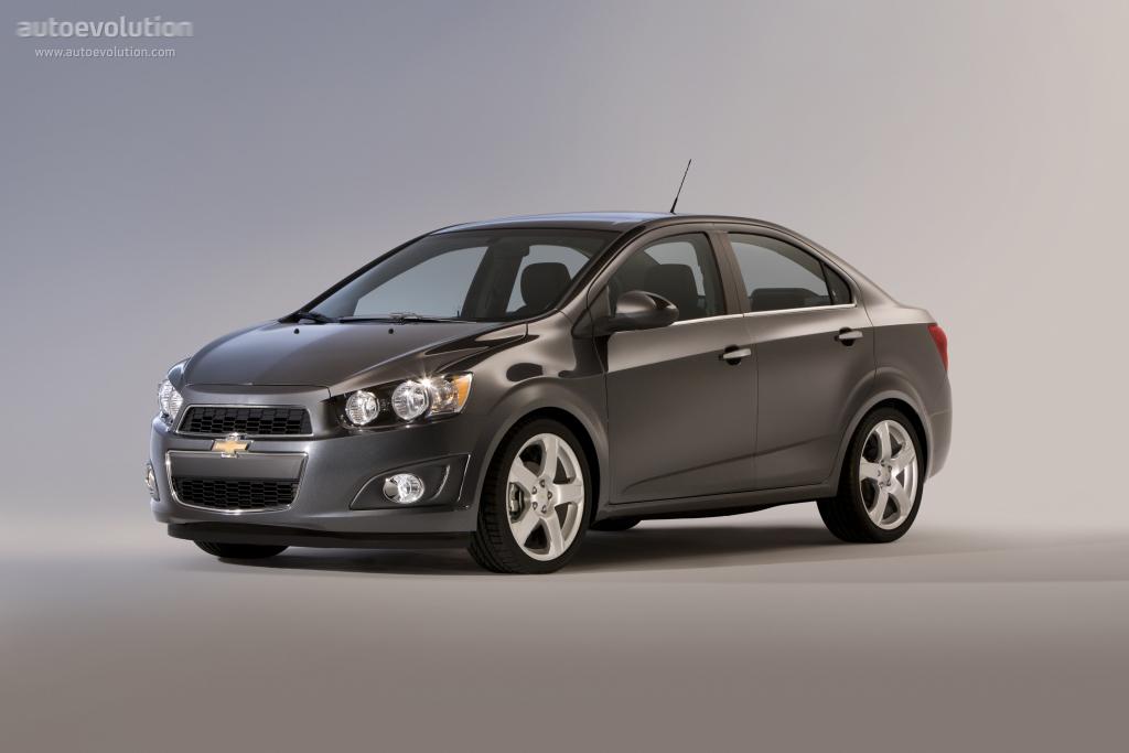 Chevrolet Sonic Sedan Specs Photos 2011 2012 2013 2014 2015