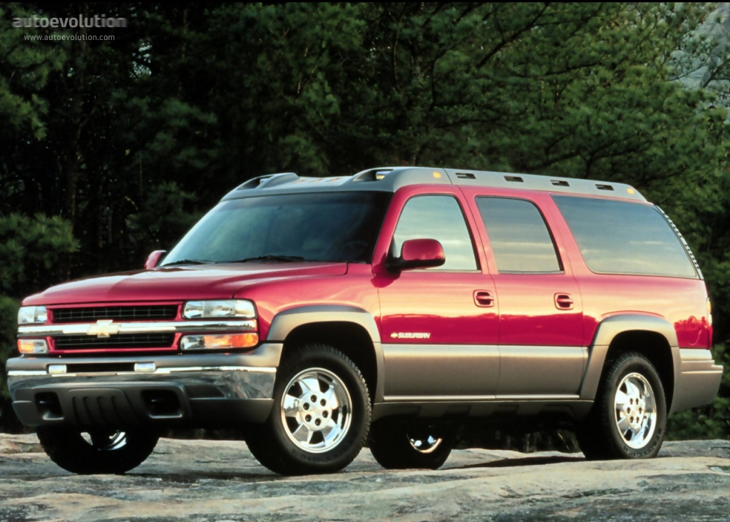 chevrolet suburban specs photos 1999 2000 2001 2002 2003 2004 2005 2006 autoevolution chevrolet suburban specs photos