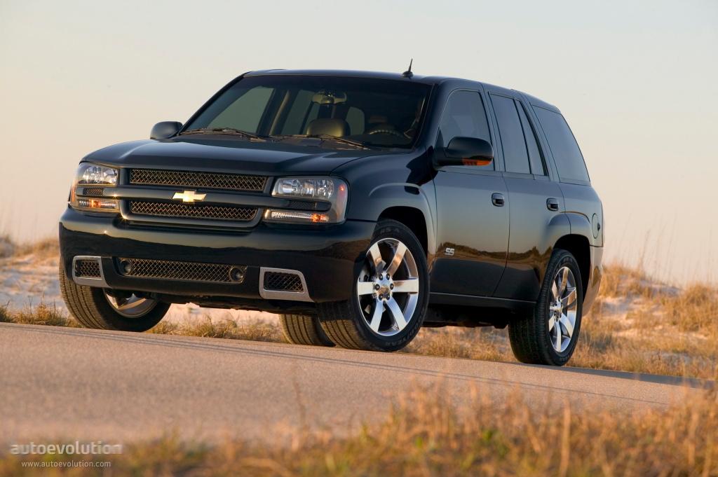 Chevrolettrailblazer