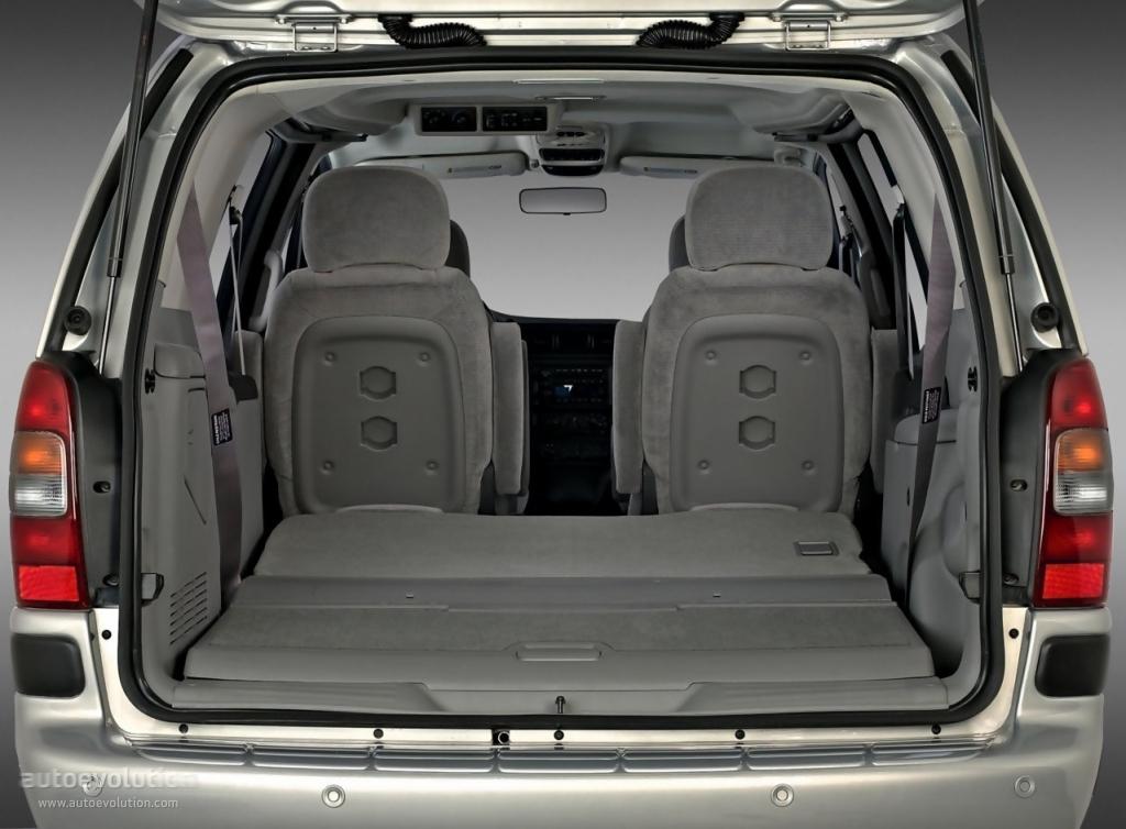 Chevrolet Venture 1996 1997 1998 1999 2000 2001