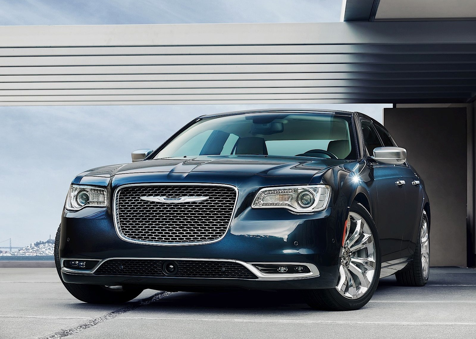 chrysler 300 specs 2015 2016 2017 2018 autoevolution. Black Bedroom Furniture Sets. Home Design Ideas