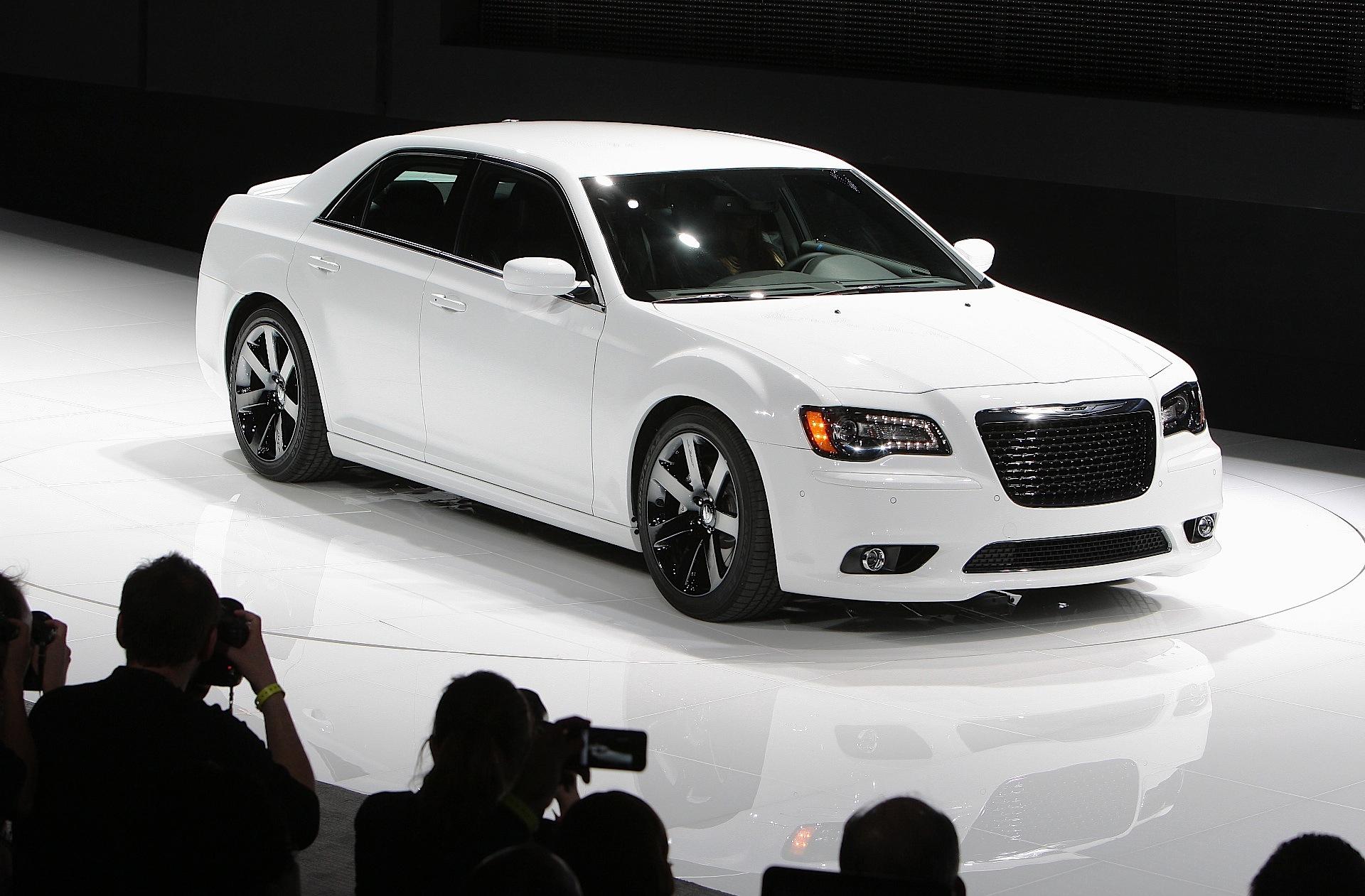 Chrysler 300 Srt8 2011 2012 2013 2014 2015 2016