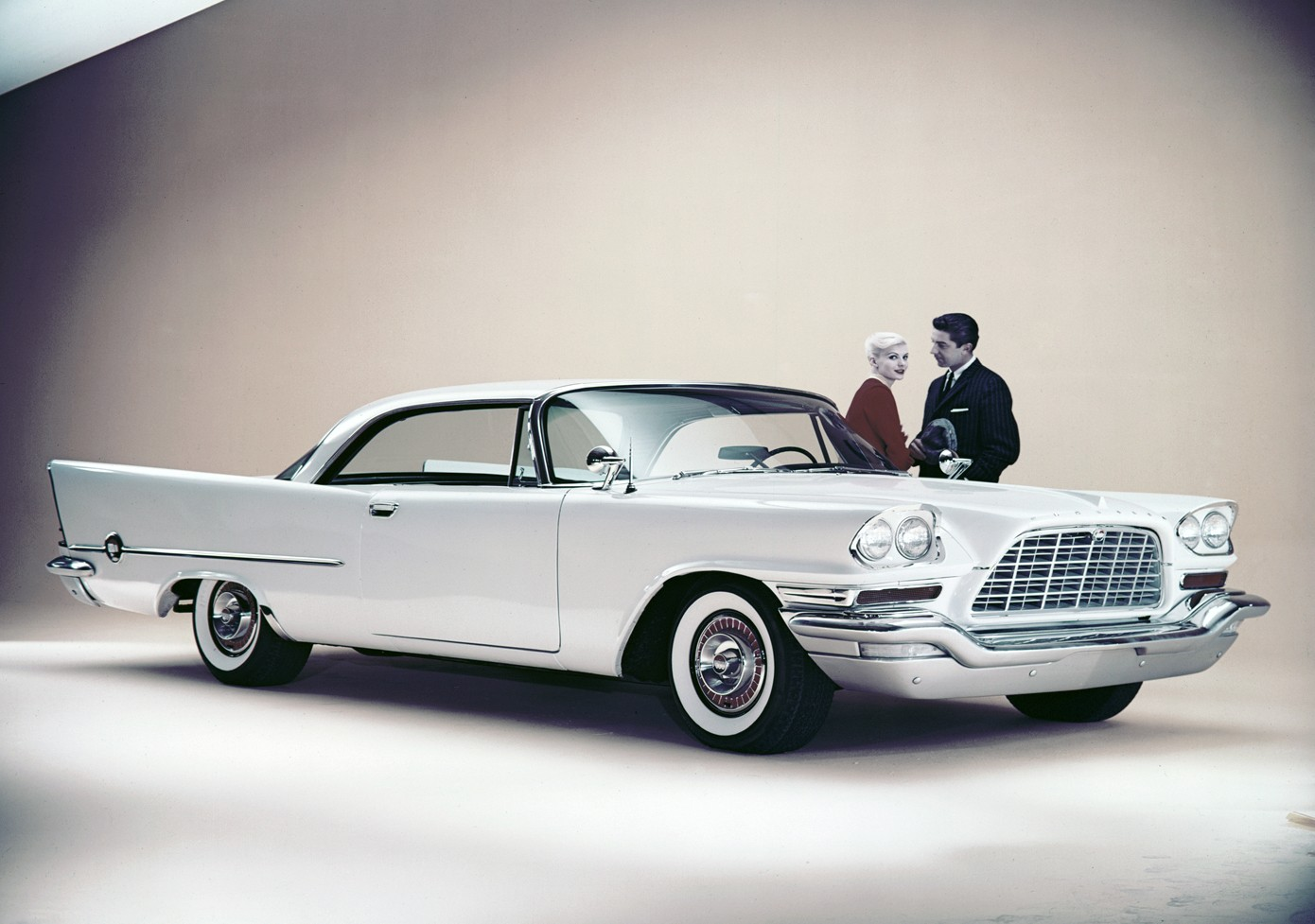 Chrysler 300 2016 Hemi >> CHRYSLER 300C specs - 1957, 1958, 1959 - autoevolution