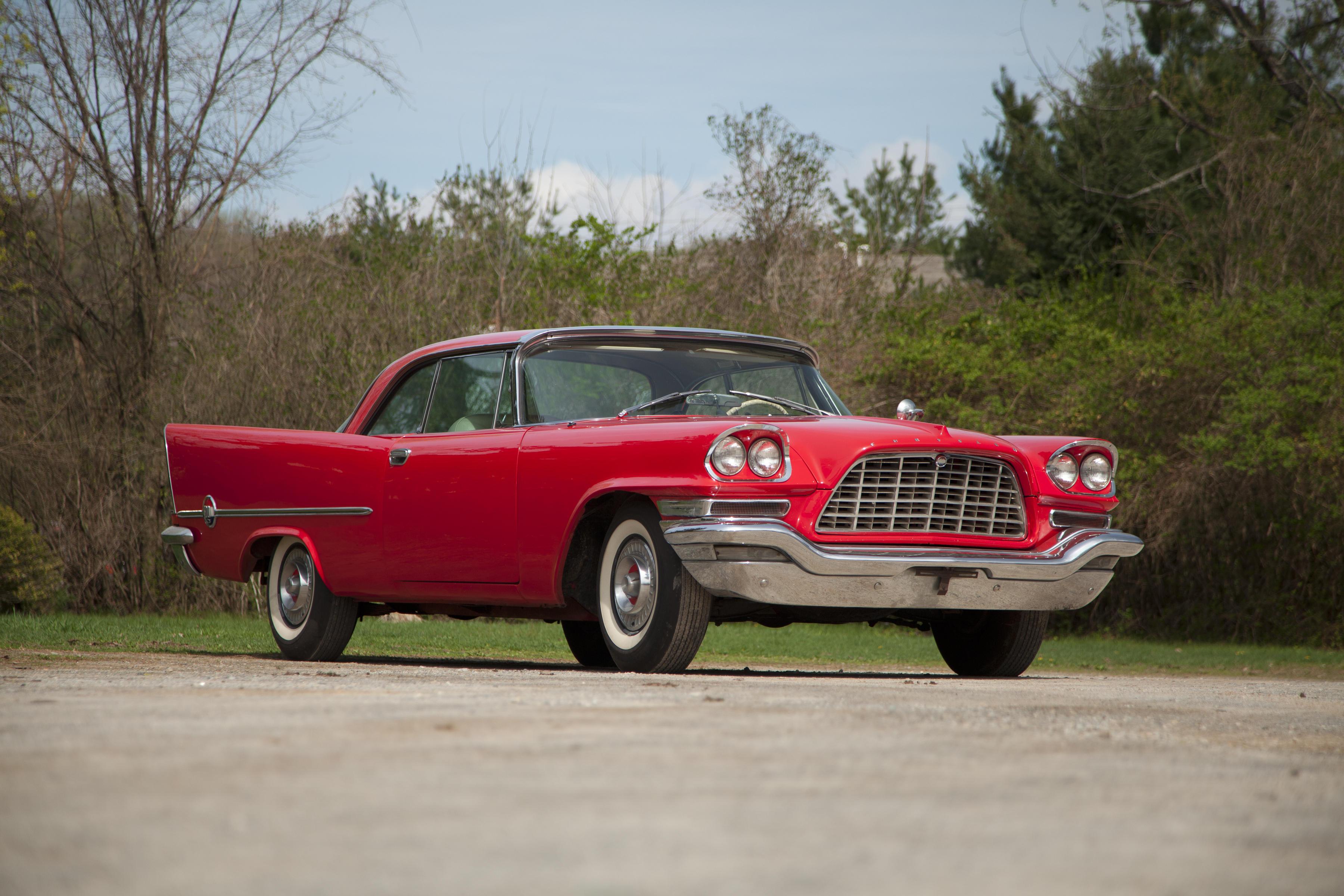 New 300 Chrysler 2016 >> CHRYSLER 300C specs - 1957, 1958, 1959 - autoevolution