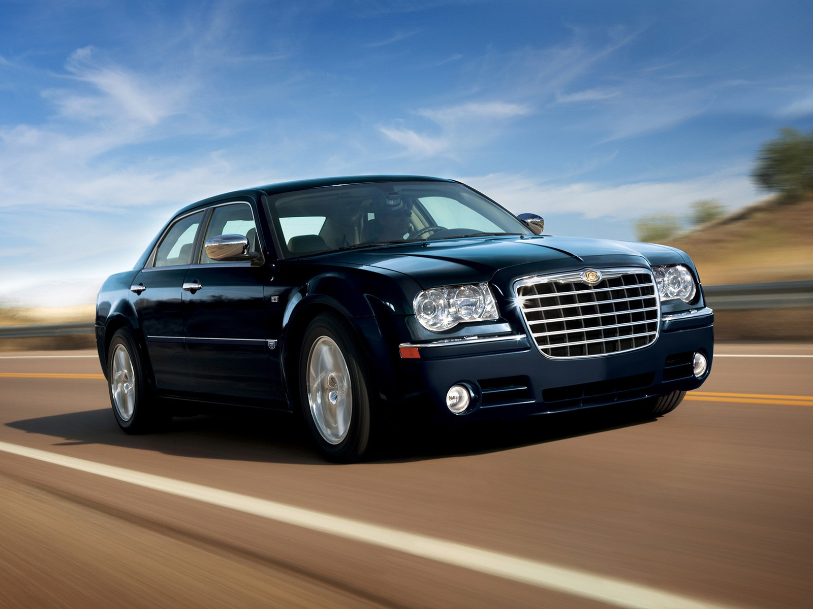 Chrysler 300c 2004 2005 2006 2007 2008 2009 2010 Autoevolution