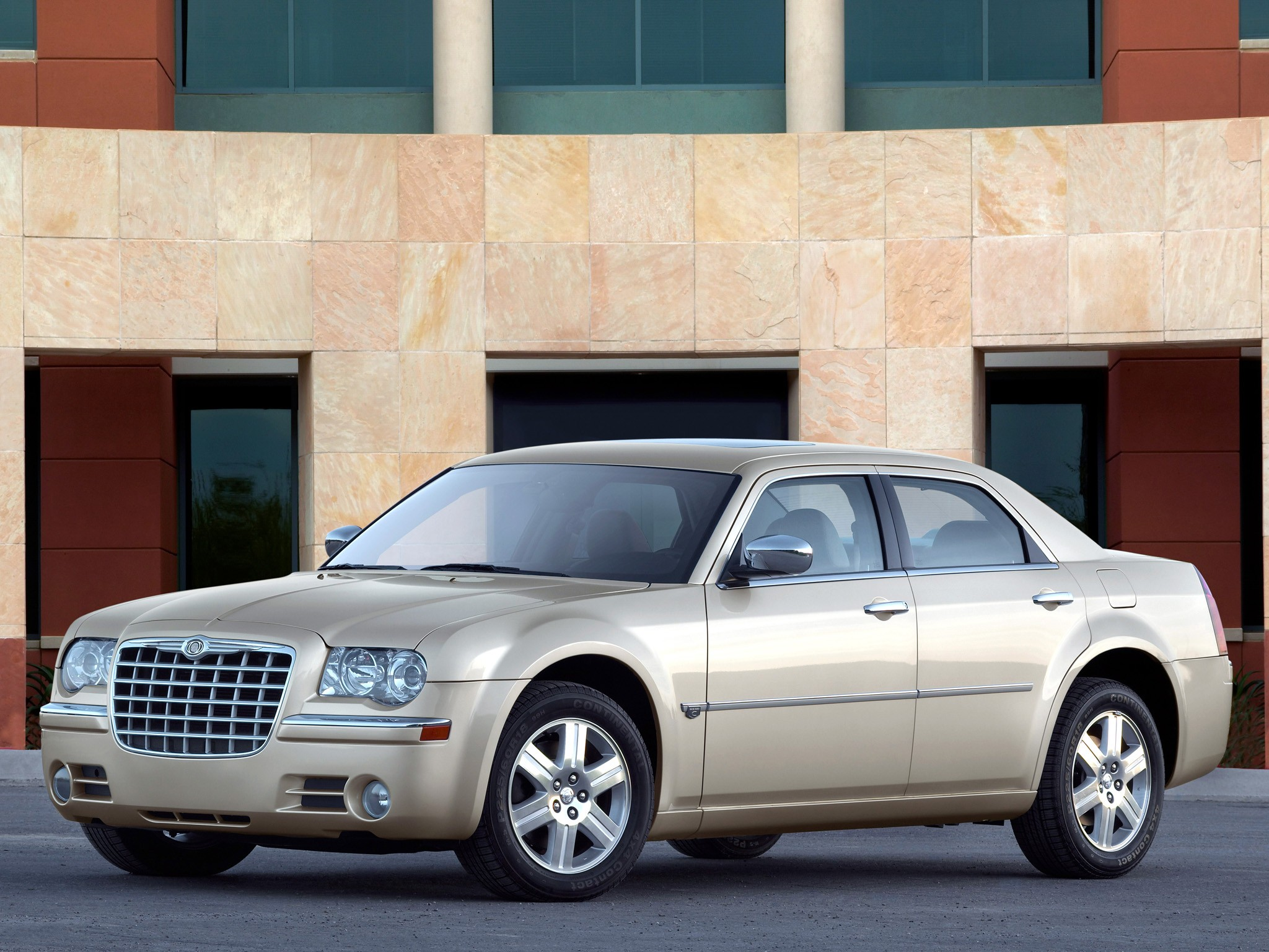 chrysler 300c 2004 2010