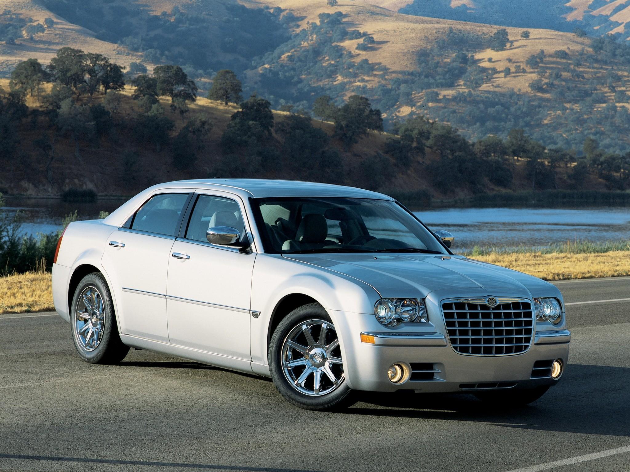 Chrysler 300c 2004 2005 2006 2007 2008 2009 2010