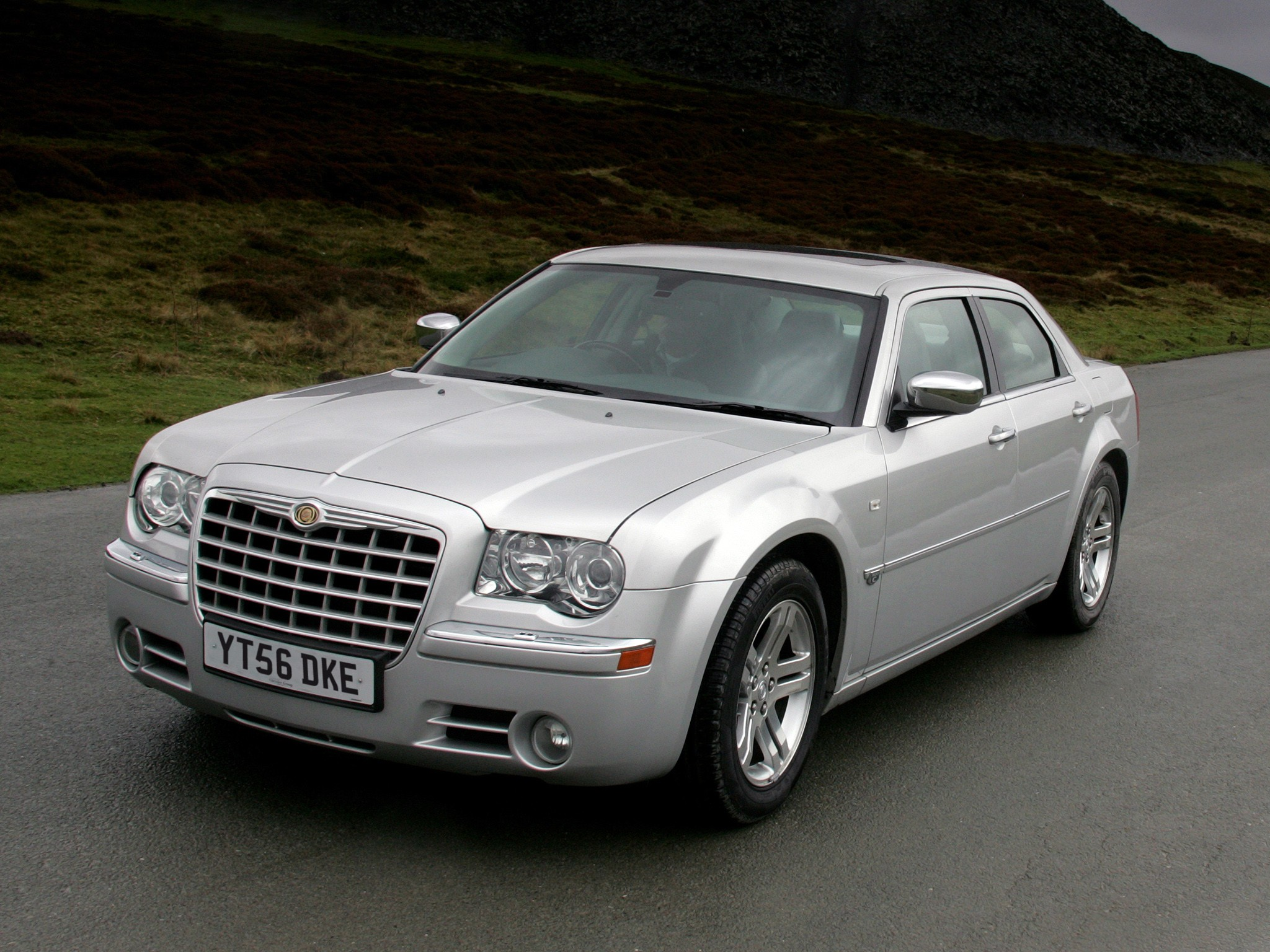 CHRYSLER 300C 2169 30 - 2010 Chrysler 300 S V6