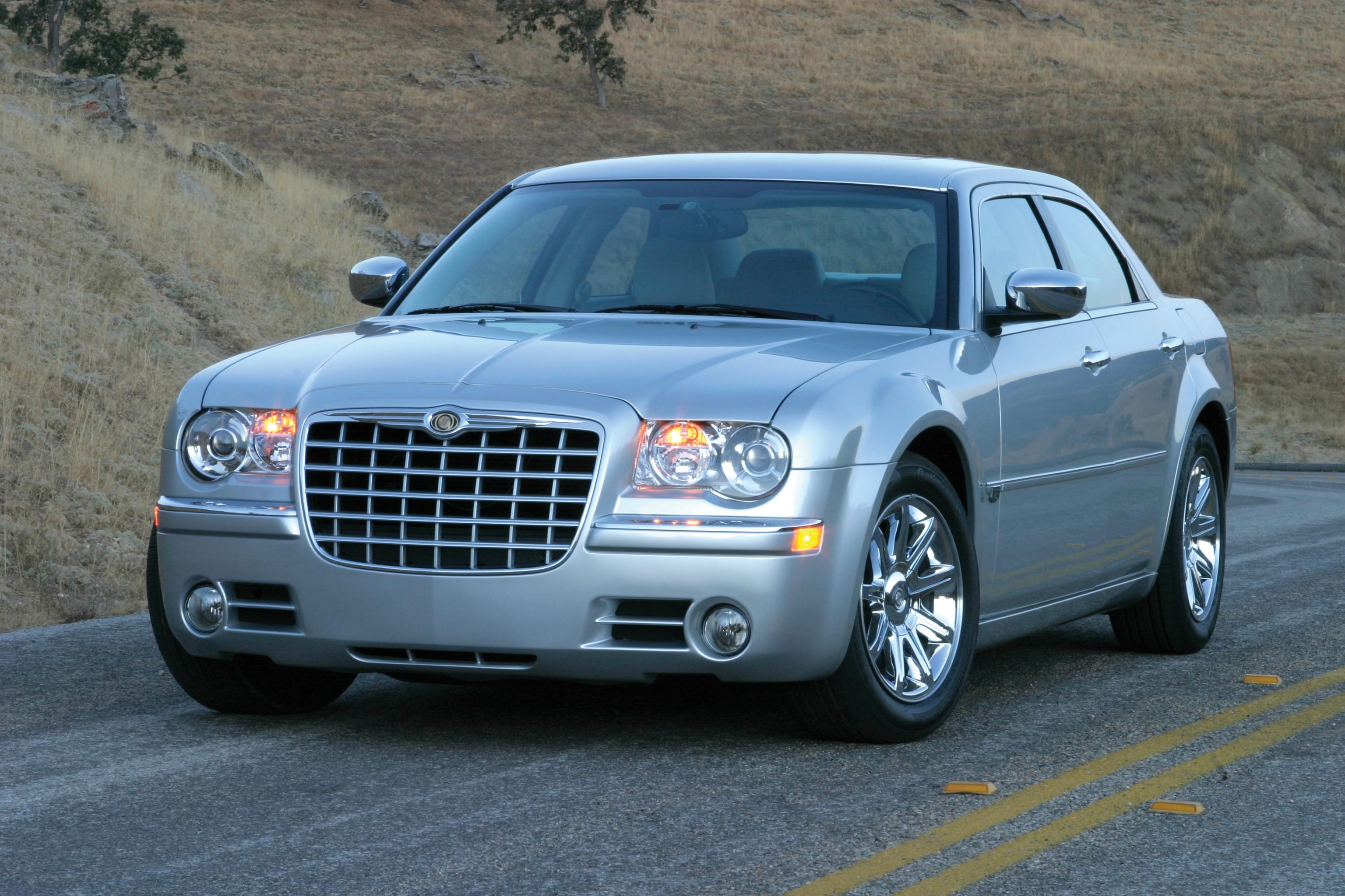 Chrysler 300c 2004 2005 2006 2007 2008 2009 2010 for Chrysler 300cc