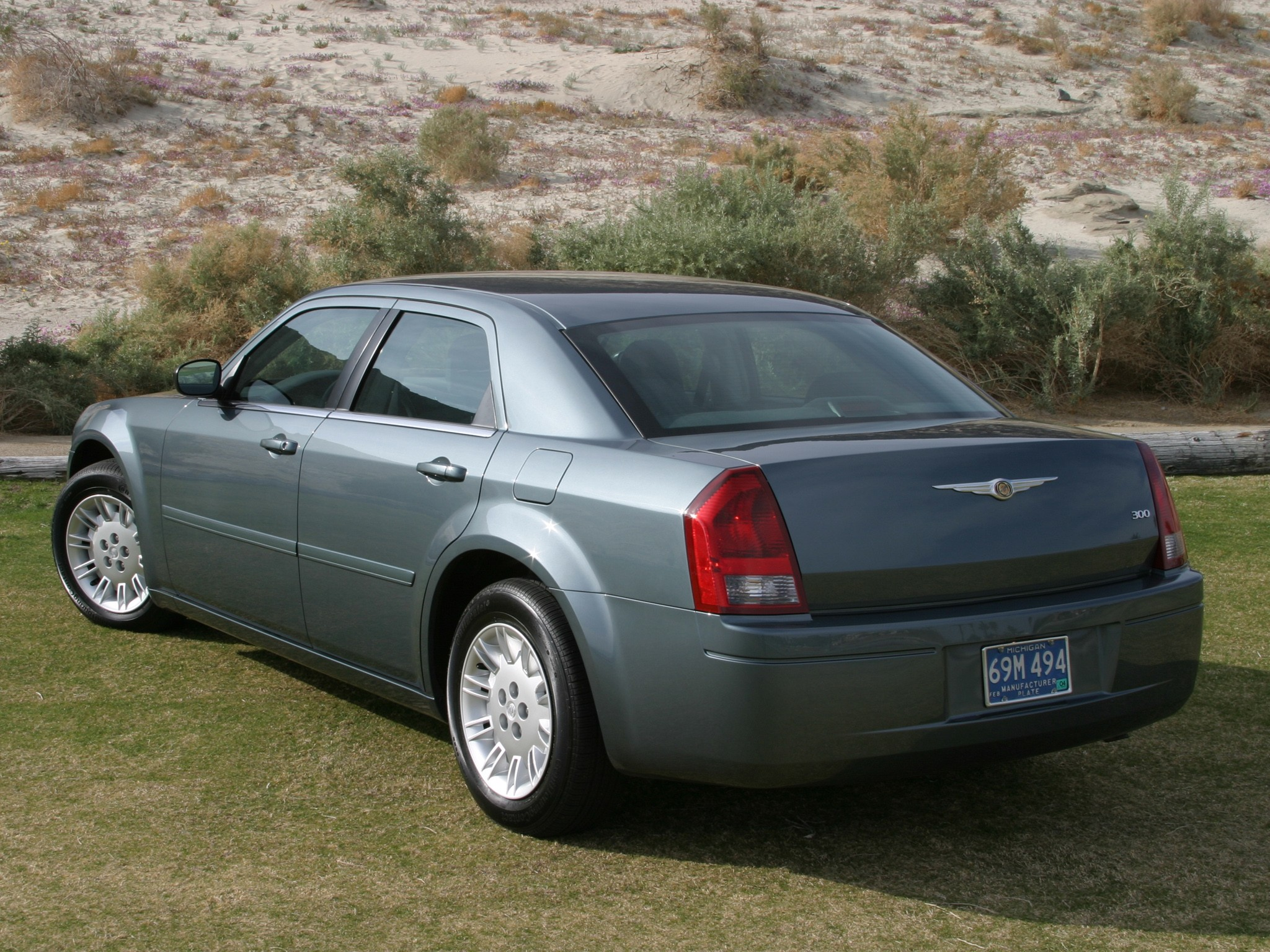 2007 chrysler 300 reviews chrysler 300 price photos html. Black Bedroom Furniture Sets. Home Design Ideas