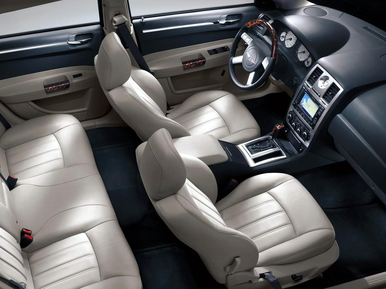 Chrysler 2007 chrysler 300c specs : CHRYSLER 300C specs - 2004, 2005, 2006, 2007, 2008, 2009, 2010 ...