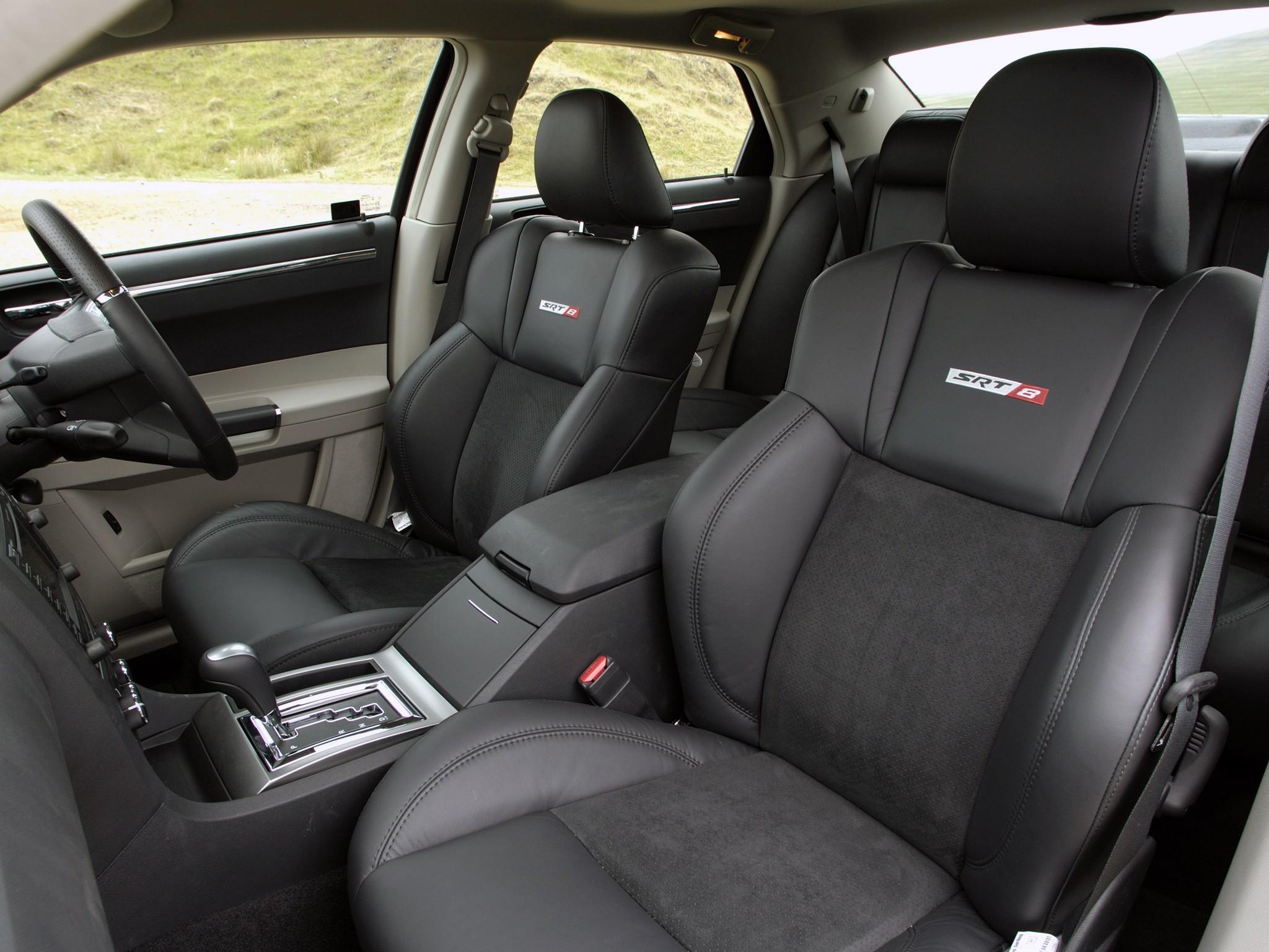 Chrysler 300c srt8 2005 2006 2007 2008 2009 2010 autoevolution